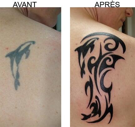 Dessins pour tatouages.